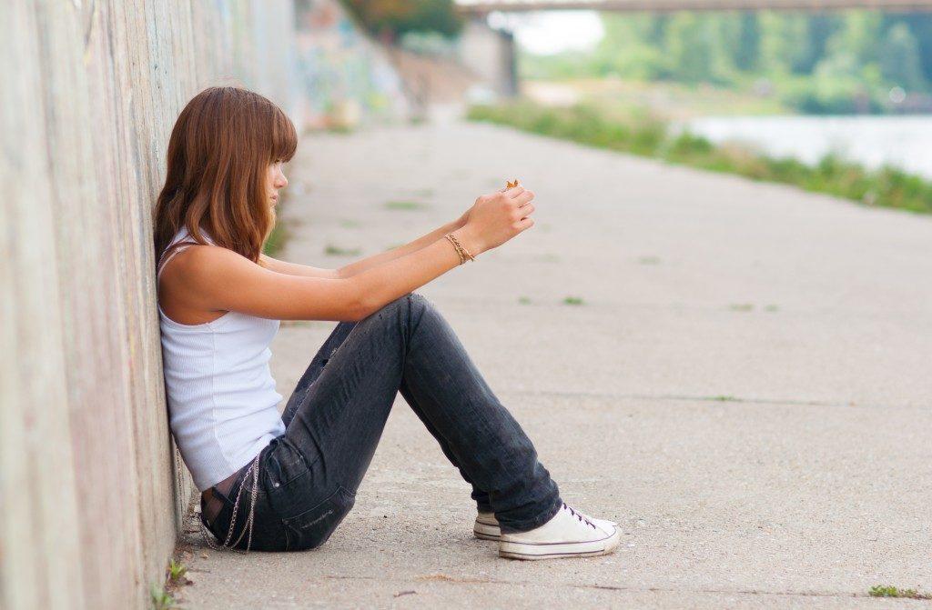 Adolescenza e autostima (1)