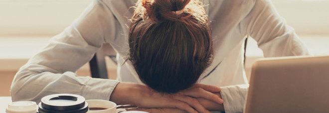Depressione primaverile (1)